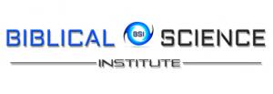 Biblical Science Institute Logo