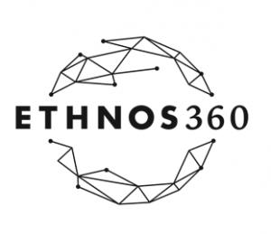 Ethnos360 Logo